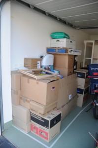 Übersee-Kisten