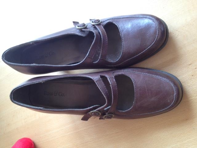 Schuhpaar